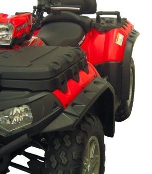 Расширители арок Polaris Sportsman Touring 850/550