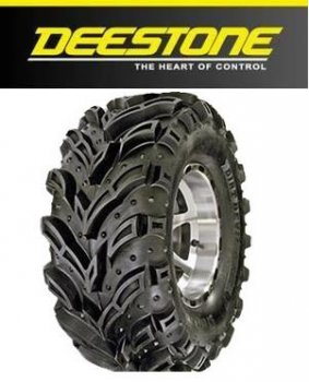 "Комплект шин Deestone D936 DIRT DEVIL II 26"" Дьявол"
