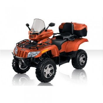 Защита Storm для Arctic Cat  500/550/650/700 TRV Cruiser -2011